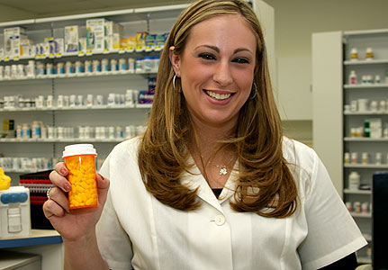 top accredited online pharmacy schools