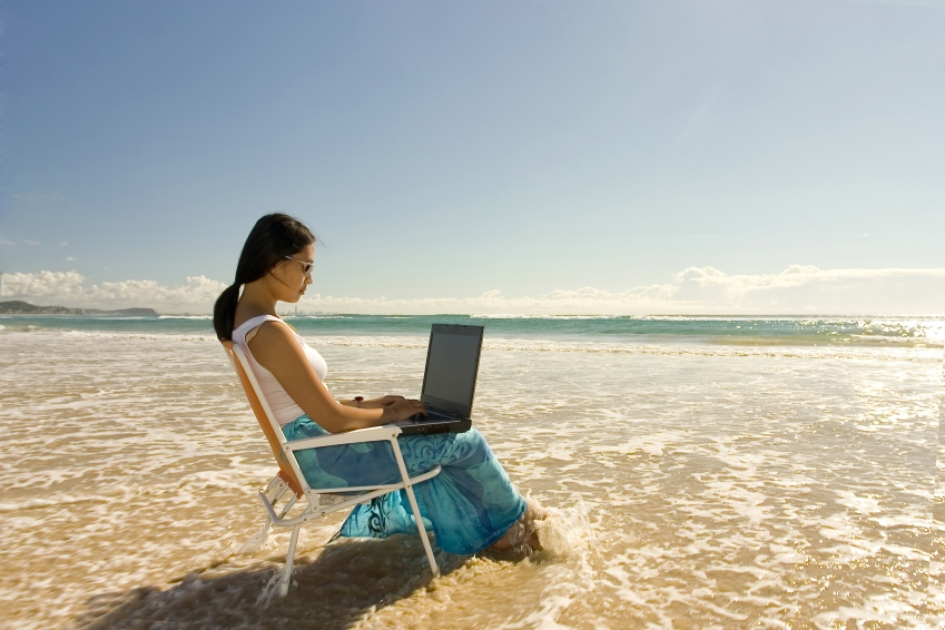 best companies for working from home 2012