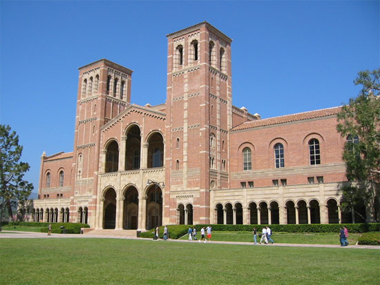 best colleges to work for 2012