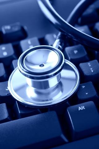 masters health informatics