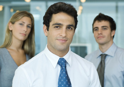 human resources degree programs