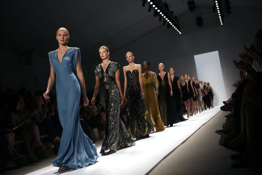 online fashion degrees