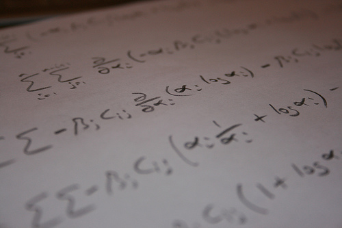 the best online masters degrees in mathematics