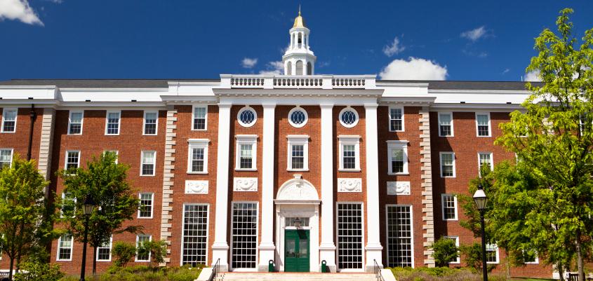 Harvard-university-ceo-degree