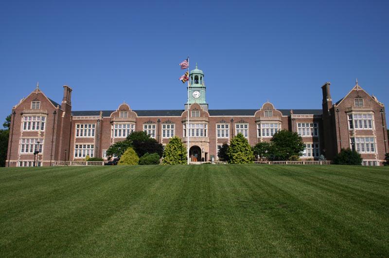 Townson-University-actuary-degree