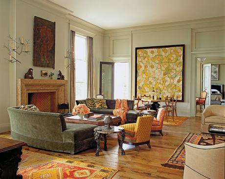 online masters interior design