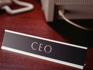 Become a CEO