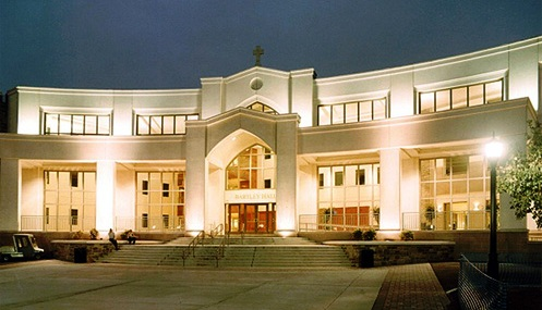 bartley hall