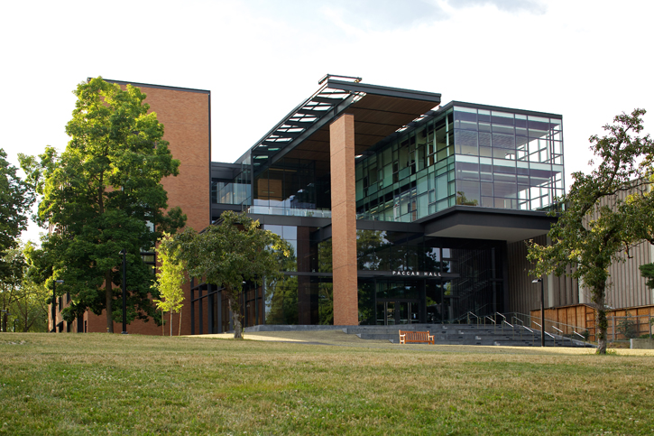 Paccar Hall, Foster School of Business