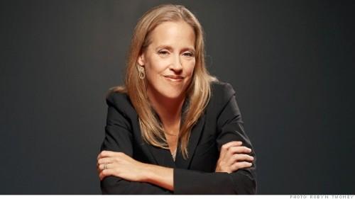 1 - Wendy Kopp