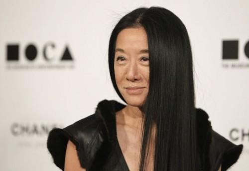 12 - Vera Wang