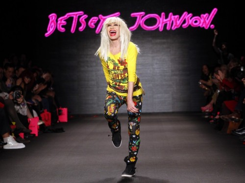 13 - Betsey Johnson