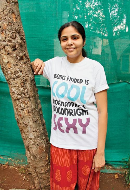 17 - Bhagyashri Dixit