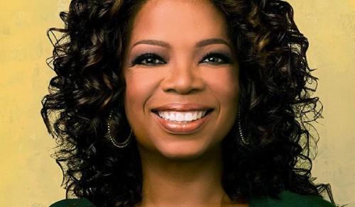 19 - Oprah