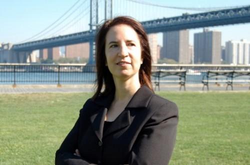 2 - Sara Horowitz