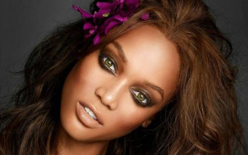 26 - Tyra Banks