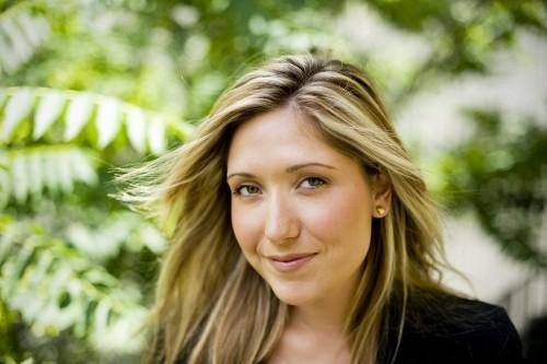 7 - Sarah Prevette