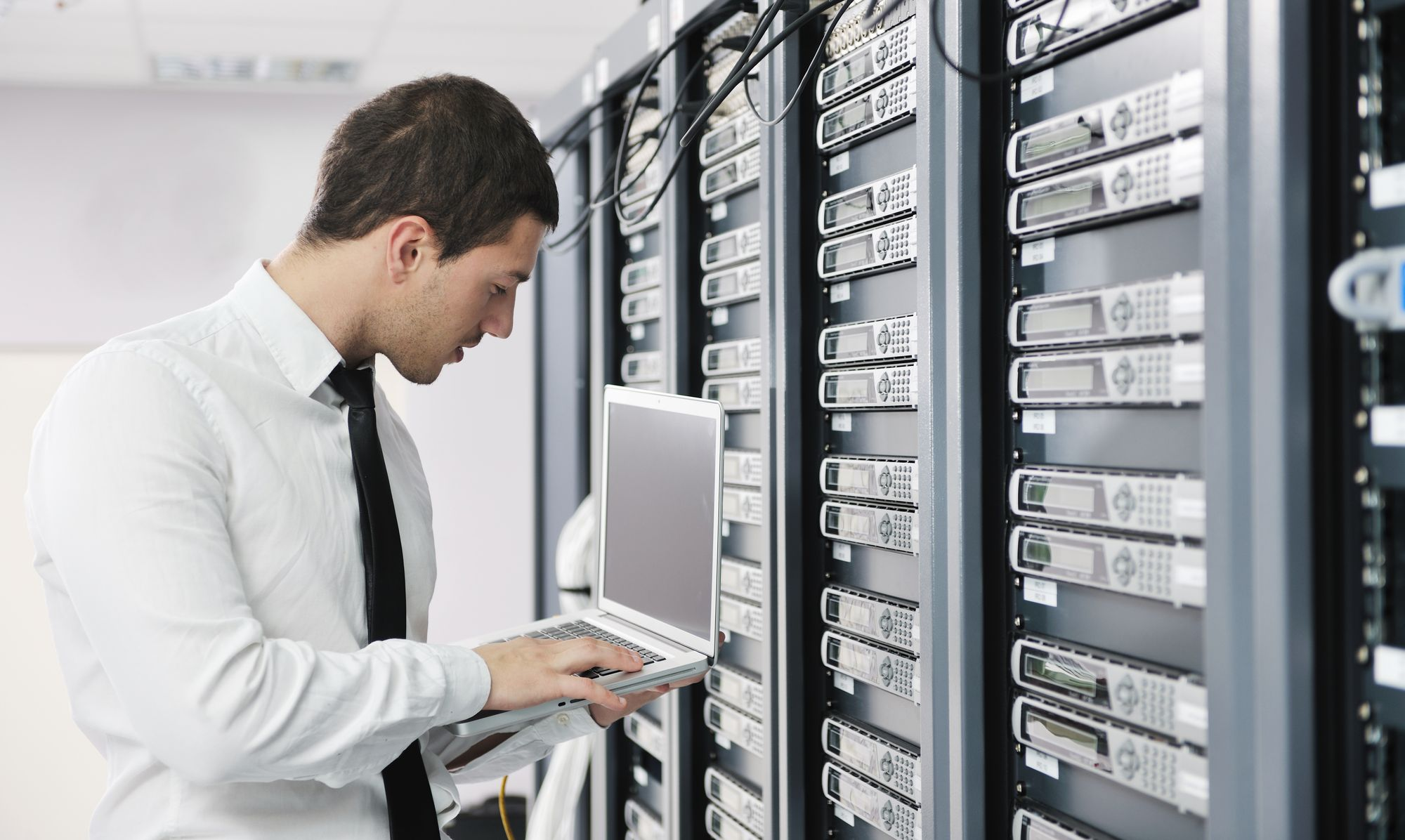 What is a Database Administrator?