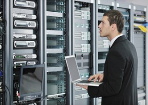 Network Systems Administrator