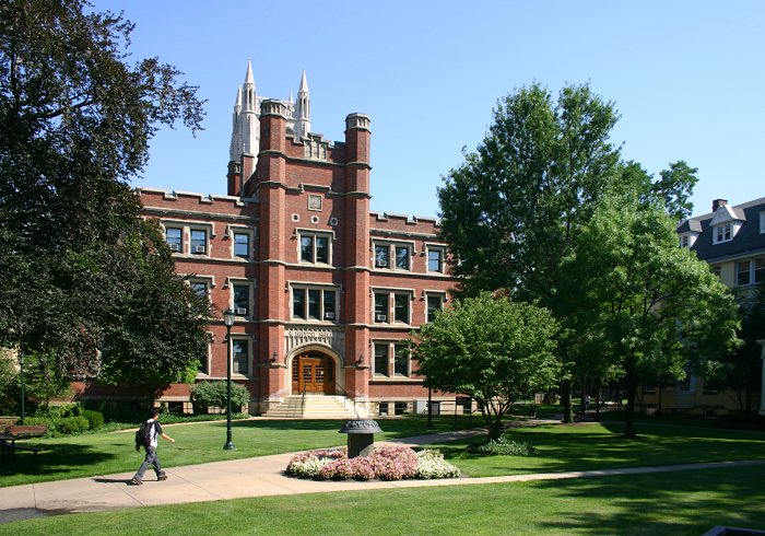 case-western-university-small-business-department