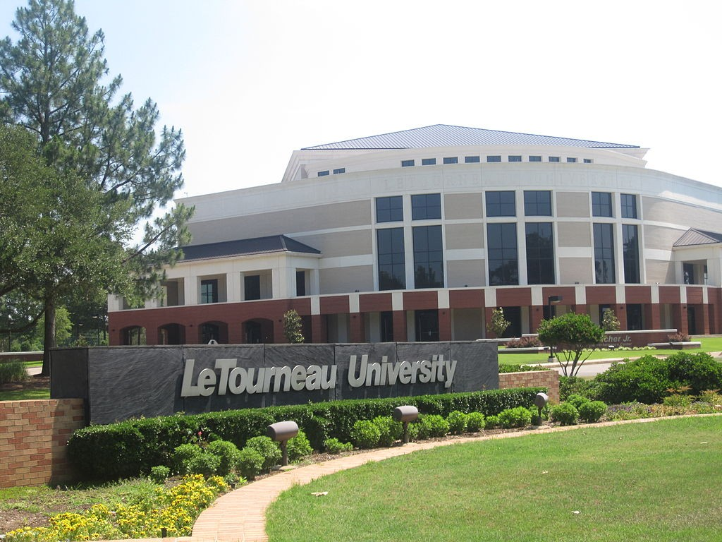 letourneau-university-small-business-department