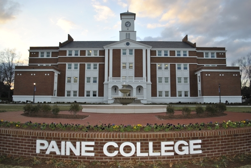 paine-college-small-business-department